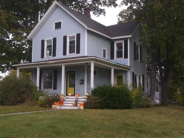 29 Summit St, Ticonderoga, NY 12883 (MLS #201932023) :: 518Realty.com Inc