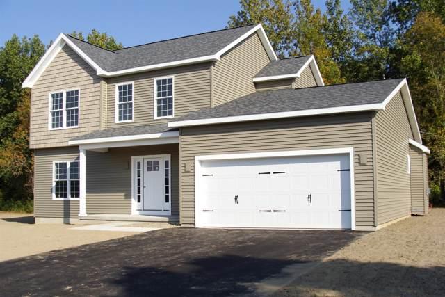 835 Knickerbocker Rd, Schaghticoke, NY 12154 (MLS #201932044) :: Picket Fence Properties