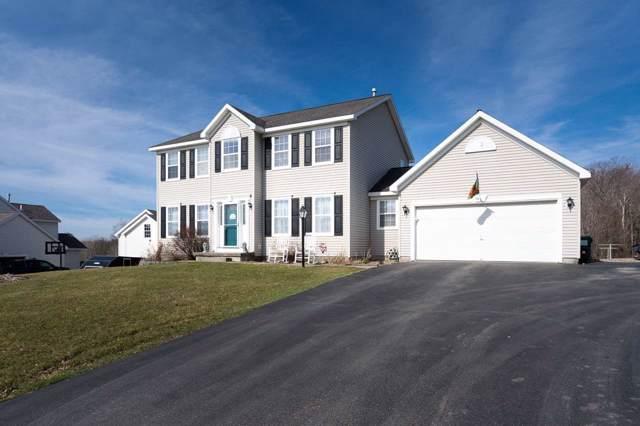 14 Francis Dr, Wynantskill, NY 12198 (MLS #201932072) :: Picket Fence Properties