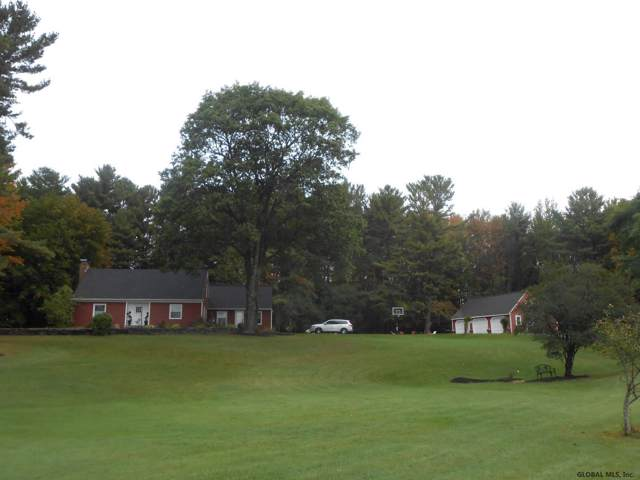 694 Pangburn Rd, Rotterdam, NY 12306 (MLS #201932185) :: Picket Fence Properties
