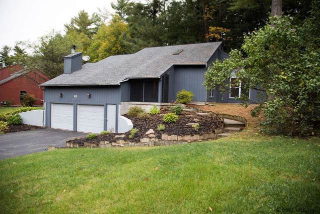 18 Meadow Rue Pl, Malta, NY 12020 (MLS #201932205) :: Picket Fence Properties