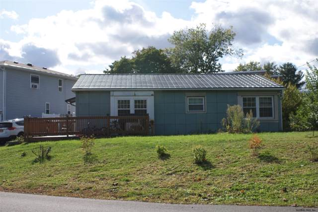 8 Lakeshore Dr, Rensselaer, NY 12144 (MLS #201932211) :: Picket Fence Properties