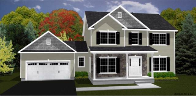 Lot 1B Oriel La, Rensselaer, NY 12144 (MLS #201932264) :: Picket Fence Properties