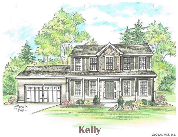Lot 18 Fox Hen Dr, Poestenkill, NY 12140 (MLS #201932297) :: Victoria M Gettings Team