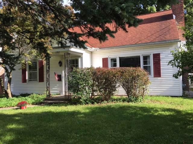 1182 Van Curler Av, Schenectady, NY 12308 (MLS #201932303) :: Picket Fence Properties