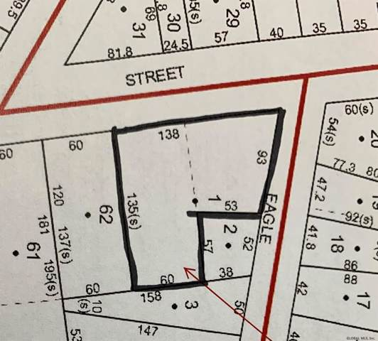 35 Park St, Gloversville, NY 12078 (MLS #201932362) :: Picket Fence Properties
