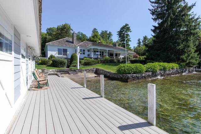 13 Sand Pebble Cove, Lake George, NY 12845 (MLS #201932389) :: Picket Fence Properties