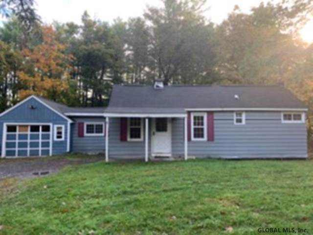 8 Swift Rd, Voorheesville, NY 12186 (MLS #201932396) :: Picket Fence Properties
