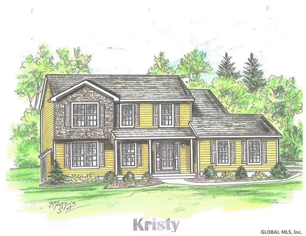 Lot 28 Quail Meadow Dr, Poestenkill, NY 12140 (MLS #201932429) :: Victoria M Gettings Team