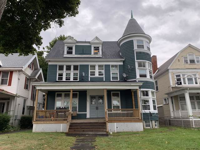 202 Second Av, Troy, NY 12180 (MLS #201932436) :: Picket Fence Properties