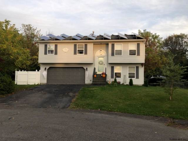 12 Prospect Hills Rd, Rensselaer, NY 12144 (MLS #201932447) :: Picket Fence Properties