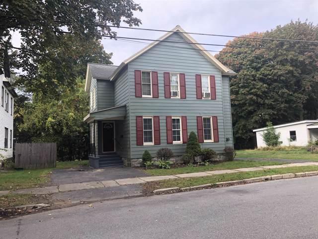 18 Gage Av, Glens Falls, NY 12801 (MLS #201932456) :: Picket Fence Properties