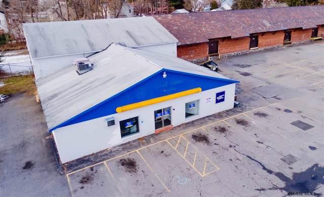 80 West Circular St, Saratoga Springs, NY 12866 (MLS #201932536) :: 518Realty.com Inc
