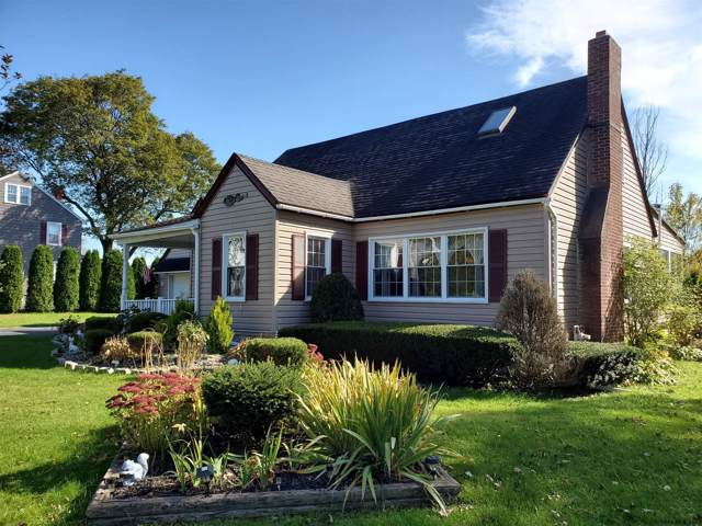 112 County Highway 107, Johnstown, NY 12095 (MLS #201932539) :: Picket Fence Properties