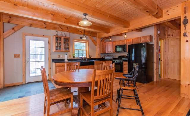 175 Horse Hill Rd, Hadley, NY 12835 (MLS #201932541) :: Picket Fence Properties
