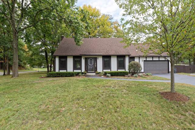 3261 Woodhaven Dr, Guilderland, NY 12303 (MLS #201932552) :: 518Realty.com Inc