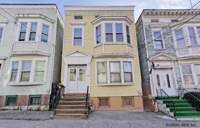 36 Elizabeth St, Albany, NY 12202 (MLS #201932558) :: Picket Fence Properties