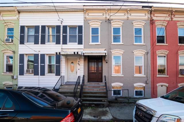 64 Jefferson St, Troy, NY 12180 (MLS #201932566) :: 518Realty.com Inc