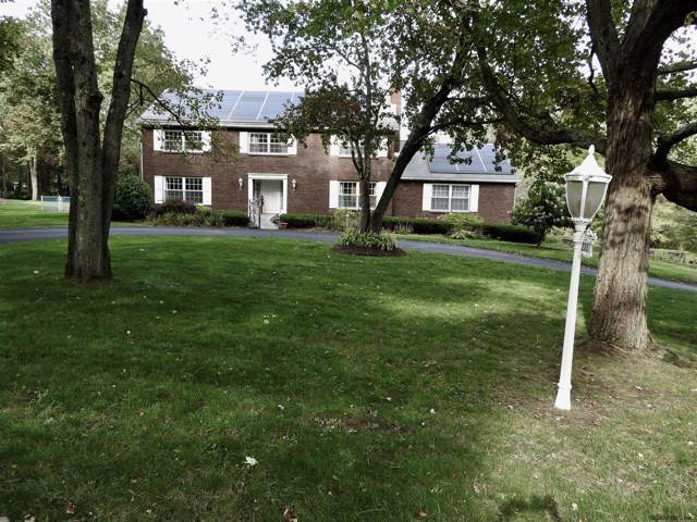 2313 Stuyvesant Dr, Niskayuna, NY 12309 (MLS #201932569) :: Victoria M Gettings Team