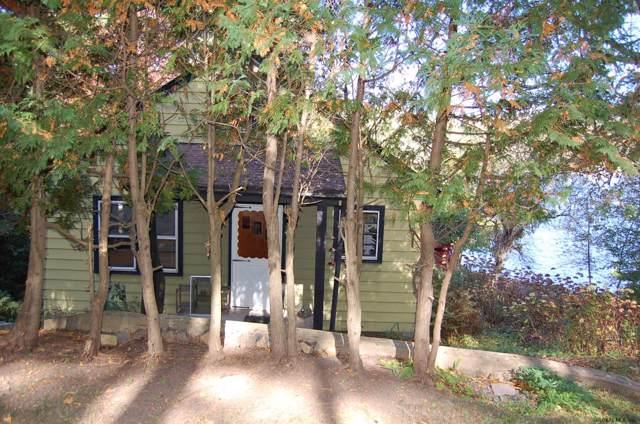 2651 South Shore Rd, Hadley, NY 12835 (MLS #201932570) :: Picket Fence Properties