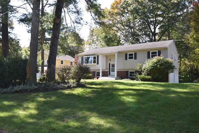 19 Northcrest Dr, Clifton Park, NY 12065 (MLS #201932571) :: Victoria M Gettings Team