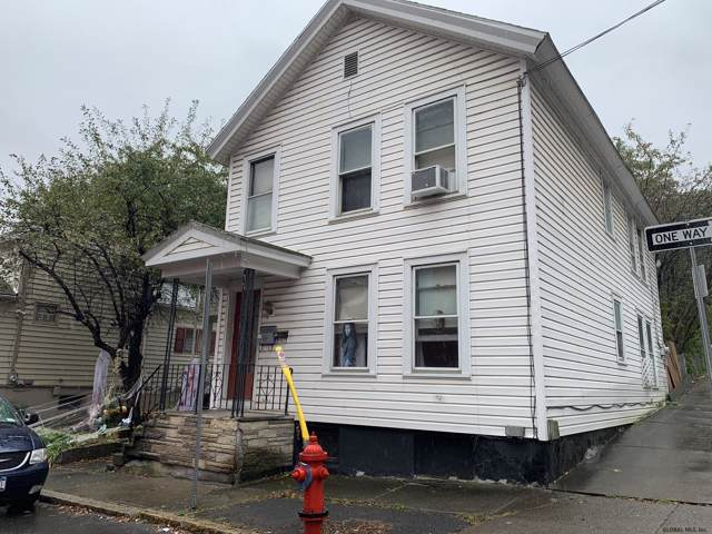 1 Lancaster St, Cohoes, NY 12047 (MLS #201932575) :: Picket Fence Properties