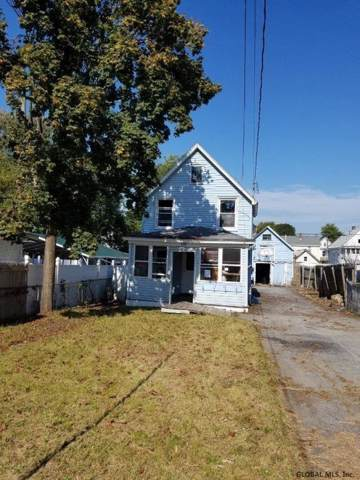 139 Division St, Schenectady, NY 12304 (MLS #201932596) :: 518Realty.com Inc