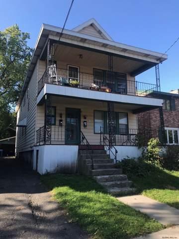 616 Mercer St, Albany, NY 12208 (MLS #201932610) :: Picket Fence Properties