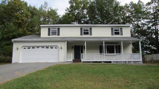 25 Christina Ct, Saratoga Springs, NY 12866 (MLS #201932640) :: 518Realty.com Inc