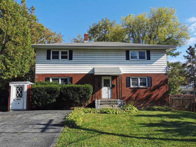 987 State St, Albany, NY 12203 (MLS #201932647) :: Picket Fence Properties