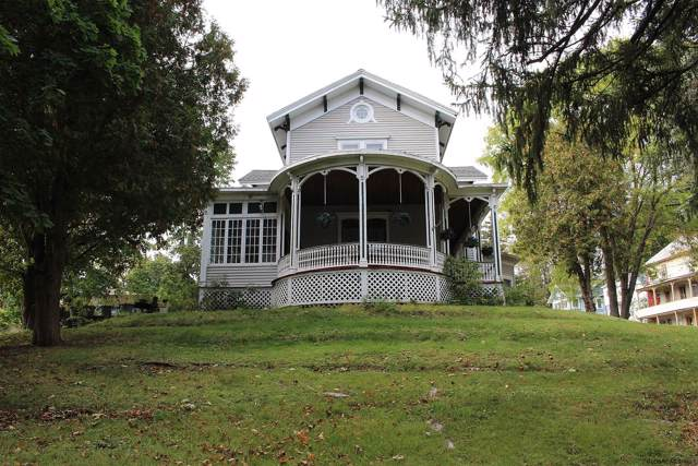 37 Westerlo St, Coeymans, NY 12045 (MLS #201932649) :: Picket Fence Properties