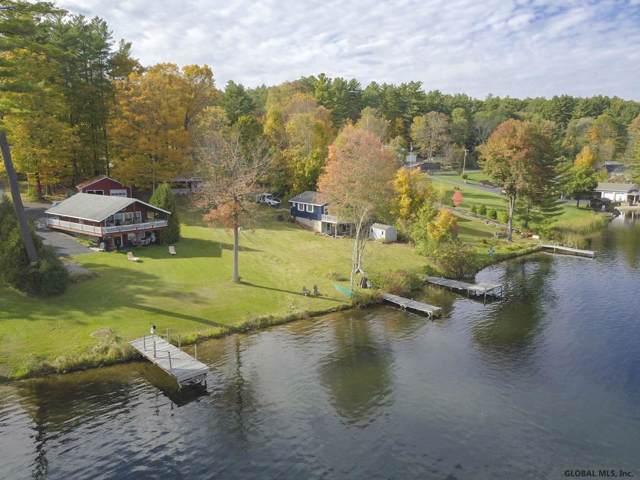 188 Hadlock Pond Rd, Fort Ann, NY 12827 (MLS #201932657) :: Picket Fence Properties