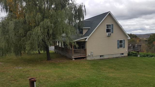 3646 State Route 145, Cobleskill, NY 12043 (MLS #201932659) :: Picket Fence Properties