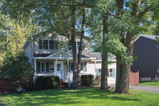 2044 Fiero Av, Schenectady, NY 12303 (MLS #201932666) :: Picket Fence Properties