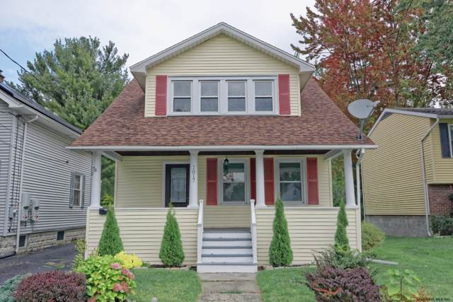 1017 Mann Av, Rensselaer, NY 12144 (MLS #201932671) :: Picket Fence Properties