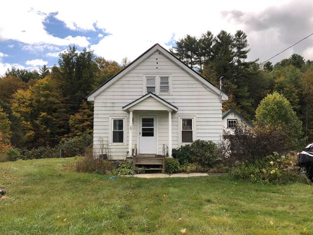 1347 West High St, Ballston Spa, NY 12020 (MLS #201932676) :: Picket Fence Properties