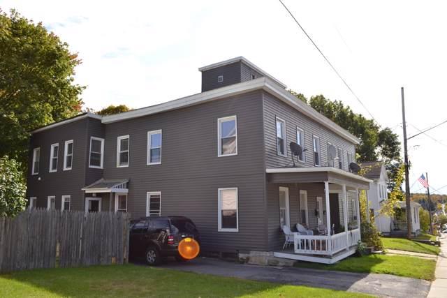 336-338 Milton Av, Ballston Spa, NY 12866 (MLS #201932678) :: Picket Fence Properties