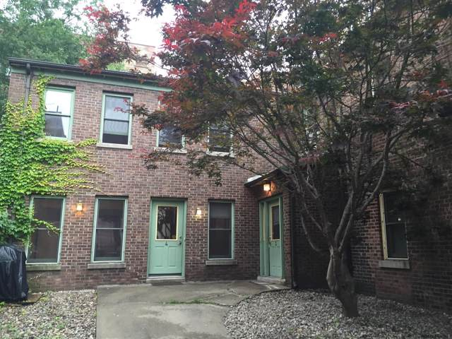 266 Hudson Av, Albany, NY 12210 (MLS #201932685) :: Picket Fence Properties
