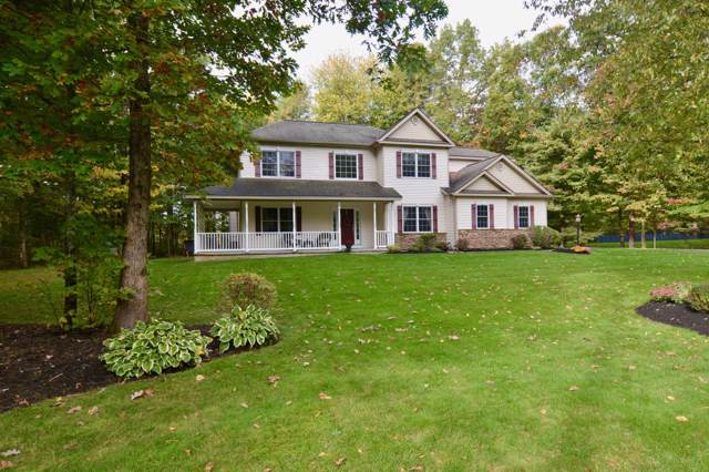 5 Liz Ann Dr, Saratoga Springs, NY 12866 (MLS #201932724) :: Picket Fence Properties