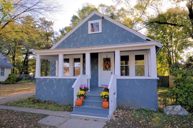 1688 Route 9, South Glens Falls, NY 12803 (MLS #201932725) :: Picket Fence Properties
