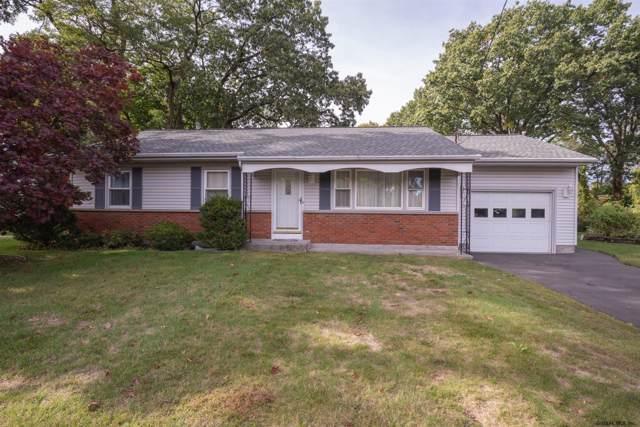 531 Church Rd, Albany, NY 12203 (MLS #201932728) :: Picket Fence Properties