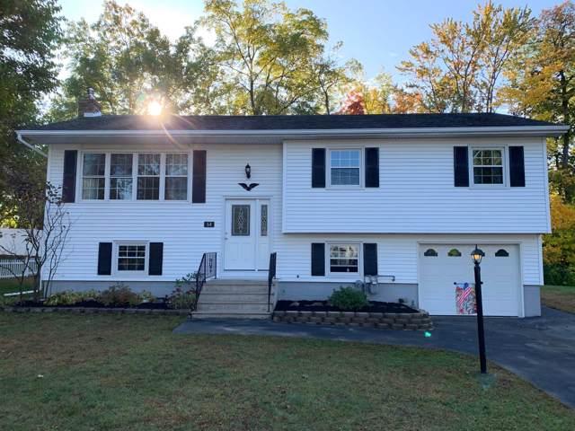64 Marriner Av, Colonie, NY 12205 (MLS #201932747) :: Picket Fence Properties
