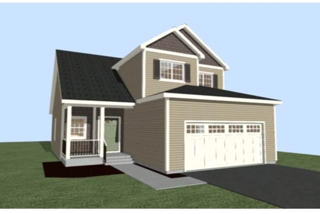 21 Timbira Dr, Gansevoort, NY 12831 (MLS #201932751) :: Picket Fence Properties
