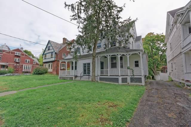 118-120 South Lake Av, Albany, NY 12208 (MLS #201932754) :: Picket Fence Properties
