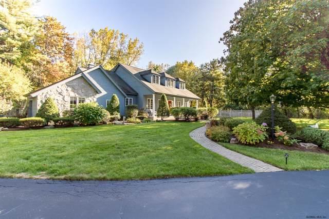 176 Orchard St, Bethlehem, NY 12054 (MLS #201932756) :: Picket Fence Properties