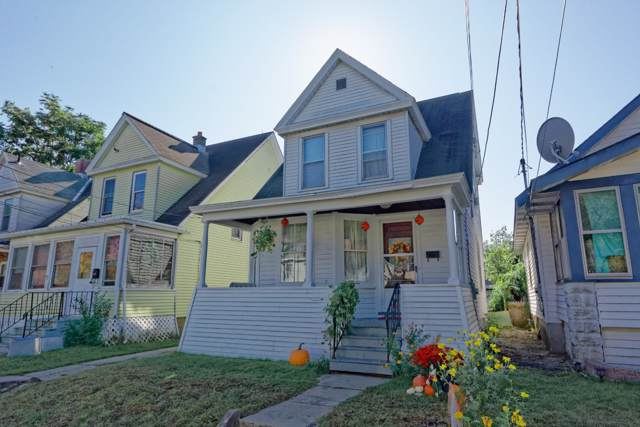 2026 Hugh St, Schenectady, NY 12306 (MLS #201932757) :: Picket Fence Properties