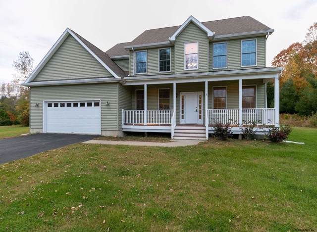4 Greenfield Manor Rd, Porter Corners, NY 12859 (MLS #201932762) :: Picket Fence Properties