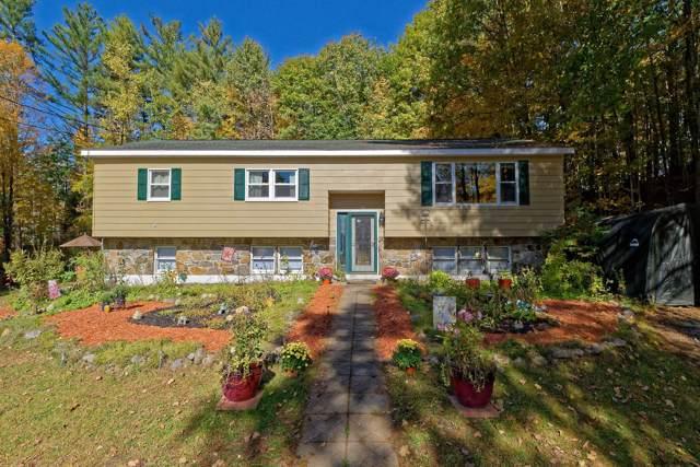 38 Spier Falls Rd, Greenfield, NY 12833 (MLS #201932763) :: Picket Fence Properties