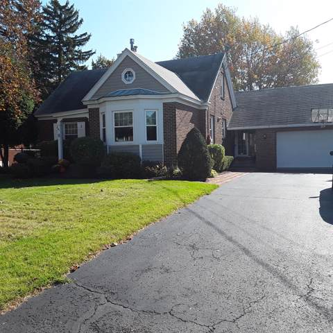8 Alfred Dr East, Colonie, NY 12205 (MLS #201932772) :: Victoria M Gettings Team
