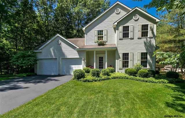 26 Leonardo Dr, Clifton Park, NY 12065 (MLS #201932783) :: Picket Fence Properties